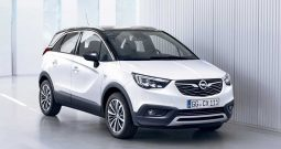 Opel Crossland 1.2